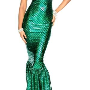 Hollywood Forplay Mermaid Tail